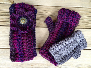 Club Snappy Band and Mitts by Snappy Tots
