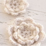 Crochet Flowers by DROPS Design