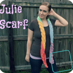 Julie Scarf by Divine Debris