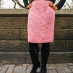 Modern Melissa Skirt by Marie Segares/Underground Crafter