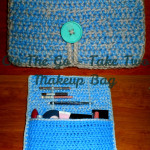On the Go - Take Two by Stitch11