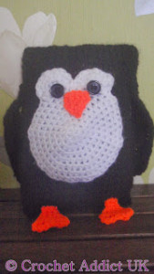 Penguin Ami by Crochet Addict
