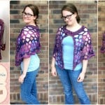 Twilight Reverie by Stitches 'N' Scraps
