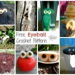 Eyeball Pattern by Stitch11