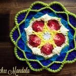 Stitch11 Mandala by Stitch11