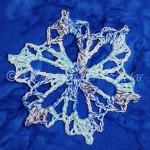 Opaline Snowflake by Snowcatcher
