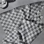 Blanket #5044 by Free Vintage Crochet