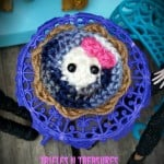 Fashion Doll High Booberry Pie by Tera Kulling of Trifles N Treasures