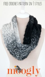 Loopy Love Scarf by Moogly