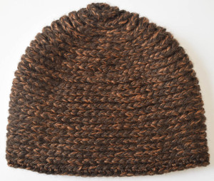 Under the Bridge Hat by Marie Segares/Underground Crafter