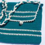 Crochet Shoulder Bag by aamragul of Crochet/Crosia Home