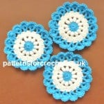 Shell Motif by Patterns For Crochet