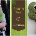 Hugging Tree by Stitches 'N' Scraps