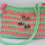 Ladies Fancy Bag by aamragul of Crochet/Crosia Home