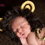 Lion Crochet Hat by Jenny and Teddy