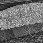 Davenport Set #788 by Free Vintage Crochet