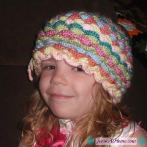 Bloom Hat by Jessie At Home