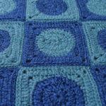 Intensive Love Blanket by Marie Segares/Underground Crafter
