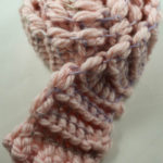 Skinny Minny Scarf by Marie Segares/Underground Crafter