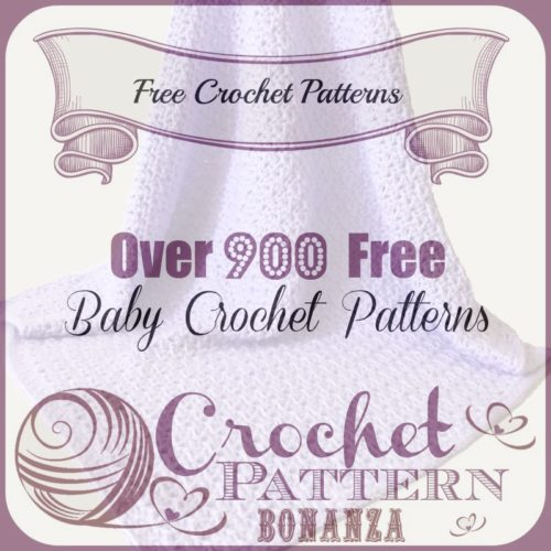 Baby ~ FREE Baby Crochet Patterns | Crochet Pattern Bonanza