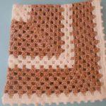 Crochet Baby Blanket by aamragul of Crochet/Crosia Home