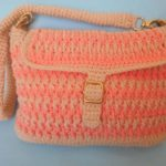 Crochet Handmade Bag by aamragul of Crochet/Crosia Home