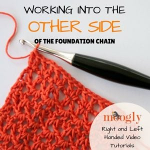 Working Into the Other Side of the Foundation Chain by Moogly