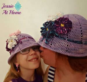 Tauni Hat by Jessie At Home