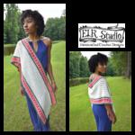 Southern Diamonds Wrap CAL by Kathy Lashley of ELK Studio