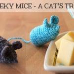 Cheeky Mice by Haak Maar Raak