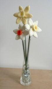 Daffodils by PlanetJune