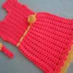 Baby Frock by aamragul of Crochet/Crosia Home