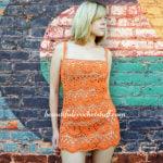 Crochet Tunic by Jane Green of Beautiful Crochet Stuff