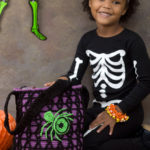 Spider Webby Bag by Ellen K. Gormley for Red Heart