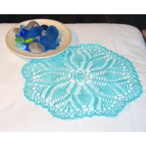 Andromeda by Patty's Filet and Crocheting Page