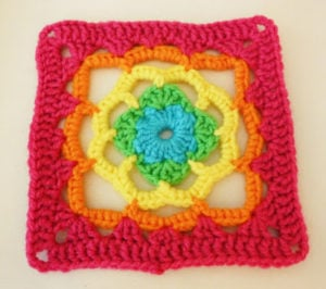 Chakra Square by NyanPon.com