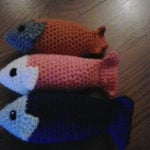 Little Fish by Crochet Fanatic