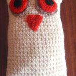 Owl Ami by Crochet Addict