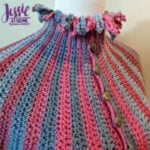Quiver Capelette by Jessie At Home