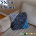 Storm Clouds by Stitches N Scraps