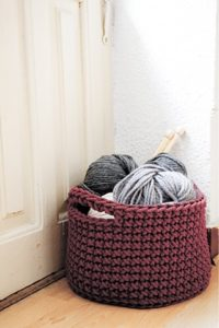Single Crochet Variation by Annaboo's House