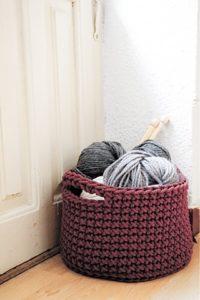Single Crochet Variation by Annaboo's House