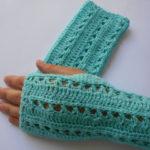 Crochet Gloves by aamragul of Crochet/Crosia Home