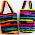 Super Stripes Baggies by Snappy Tots