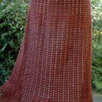 Shell Summer Skirt by ABC Knitting Patterns