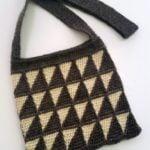 Capulin Cross Body Bag by Moogly