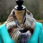 Make it for Me Cowl by Kathy Lashley of ELK Studio