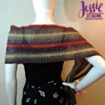 Julia Mini-Wrap by Jessie At Home