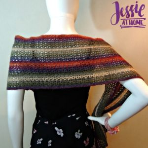 Julia Mini-Wrap by Jessie At Home