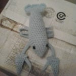 Lobster by Crochet Fanatic